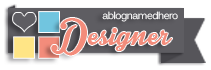 Designer-badge